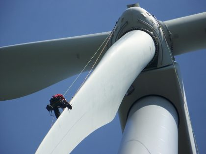 Wind Energy Update O&M Summit in USA