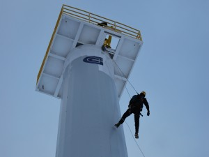 Quebec wind industry in need of 320 workers by 2018