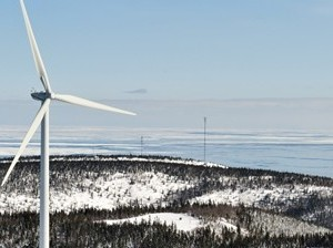 TechnoCentre éolien selected to optimize production of Senvion wind turbines in icing conditions