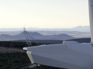 Innergex Begins Operations At 150 MW Quebec Wind Farm