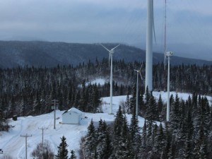 Plan Nord toward 2035: The TechnoCentre éolien Intends to Contribute