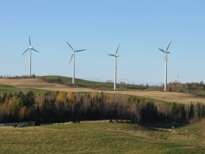Canada's wind energy industry reaches another significant milestone